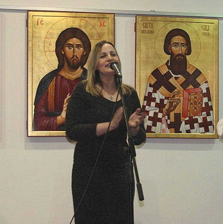 Ljiljana Popovic