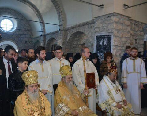 900 година цркве Светог Николе у Радовановићима