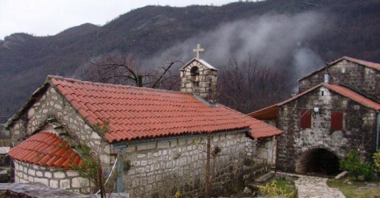 Манастир Добрска ћелија