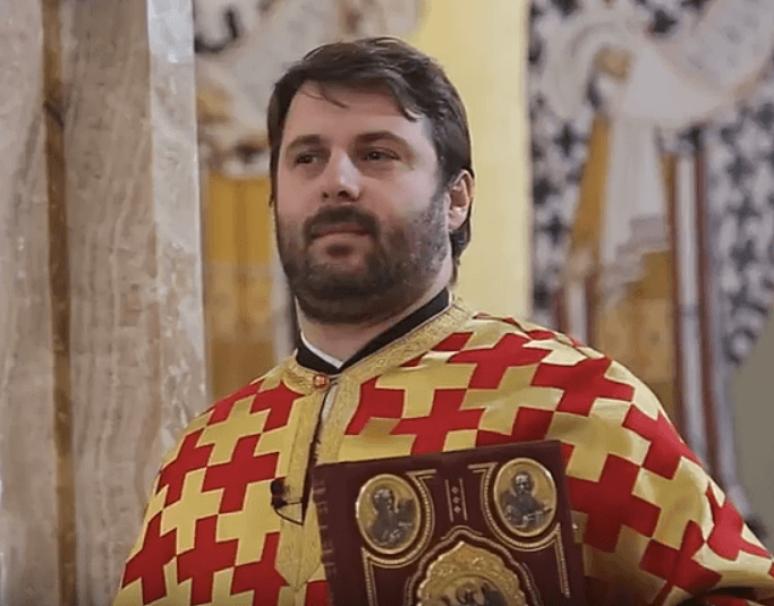 Otac Igor Balaban
