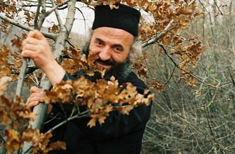 Otac Lazar