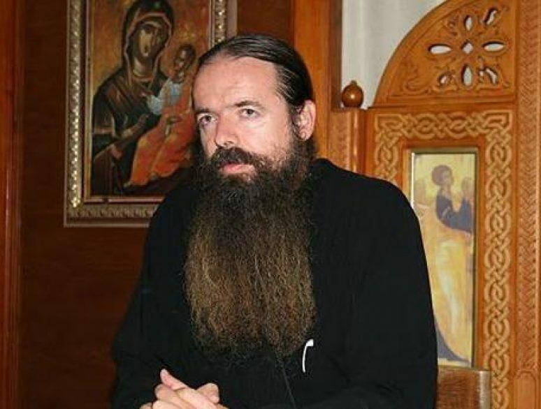 Отац Петар Драгојловић