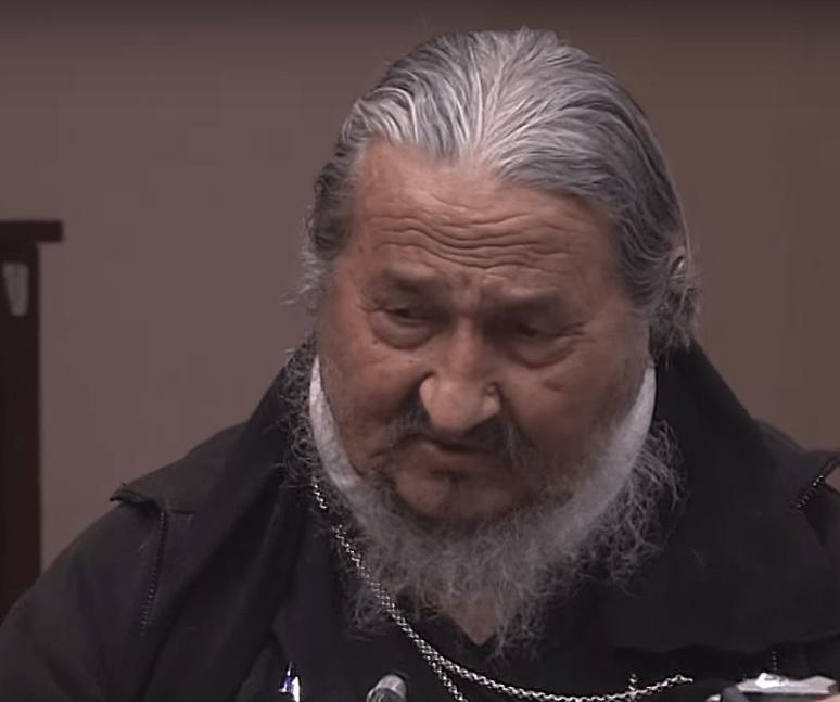 Umirovljeni Episkop ZHiP Atanasije
