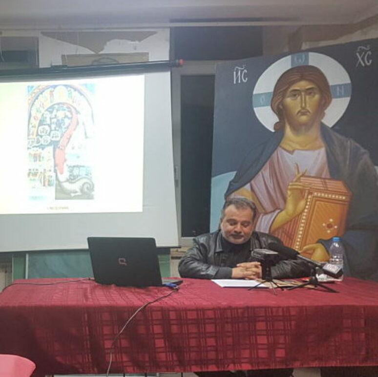 др Алексиос Панагопулос