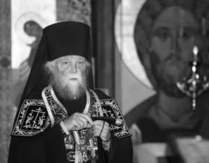 Aрхимандрит Бенедикт (Пенков)
