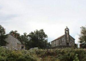 Crkva Svetog Spiridona