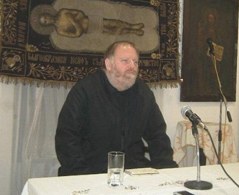 Djakon Pavle Ljeskovic