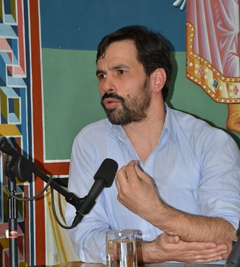 Docent Dr Vladan Tatalovic