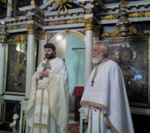 H.Novi Liturgija