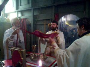 H.novi Liturgija 2
