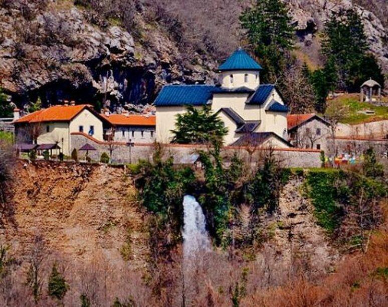 Manastir Moraca