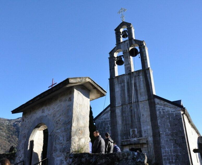 Manastir Sv.nikole Obod