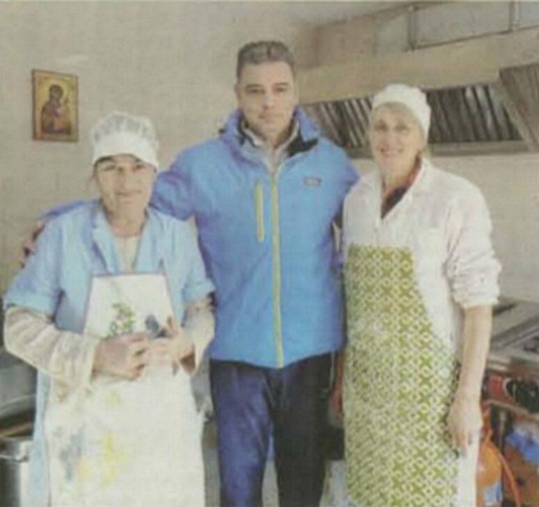 Narodna Kuhinja Cetinje