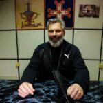 Otac Danilo Trpcevski