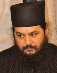 Otac Dragan Stokin