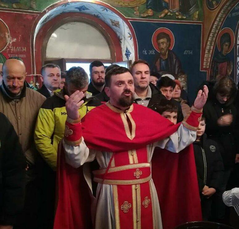 Otac Velimir Jovovic