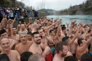 Podgorica Bogojavljenje