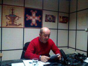 Rajko Radusinovic
