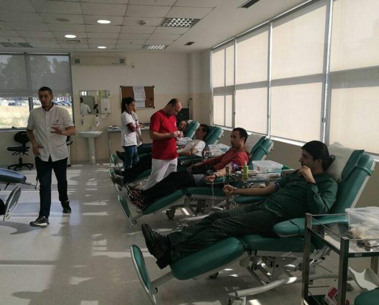 Davaoci Krvi