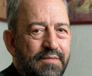 Djakon Nenad Ilic