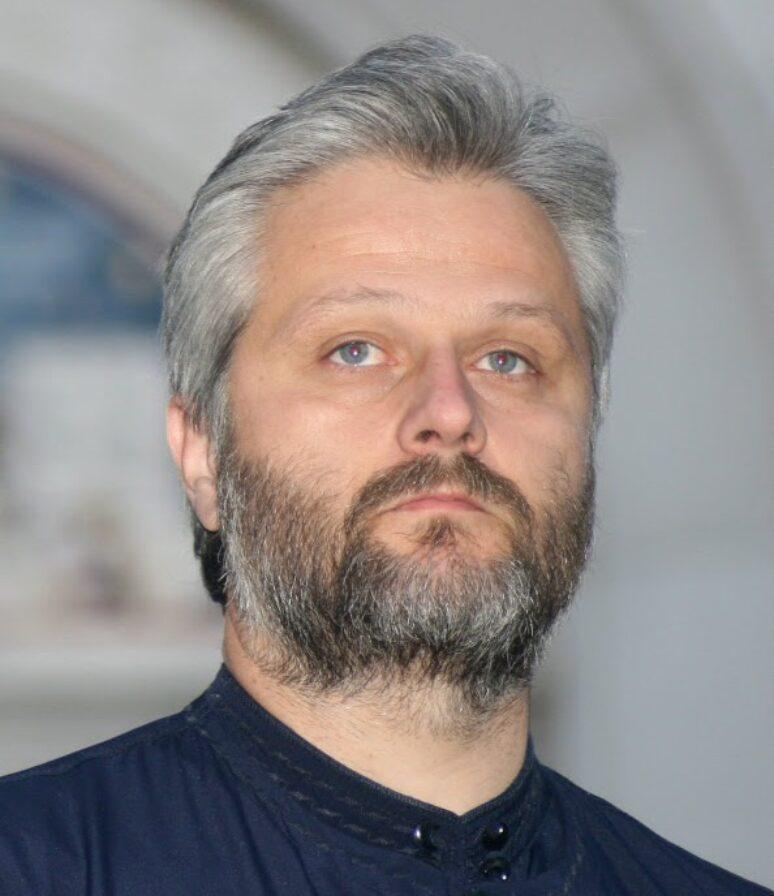 Dr Boris Brajovic