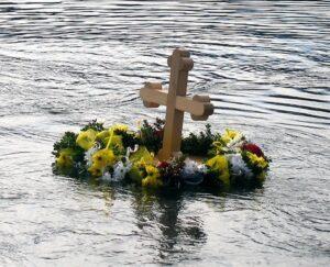 Krst Casni