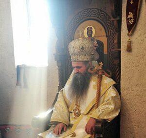 Nedjelja O Mitaru I Fariseju U Djurdjevim Stupovima