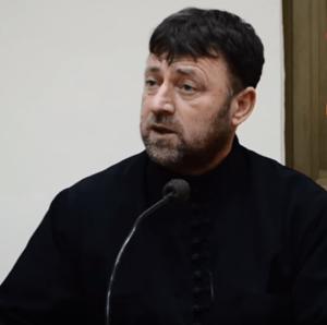 Отац Милета Јовановић