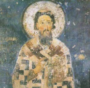 Sv Sava Milesevo