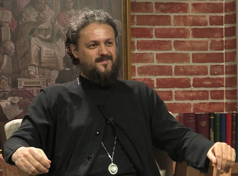 Episkop Maksim Vasiljevic