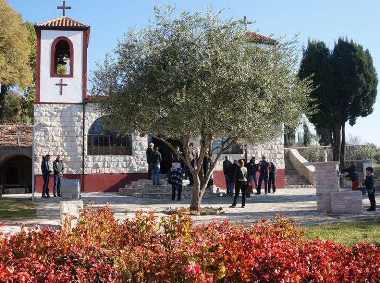 Manastir Dajbabe