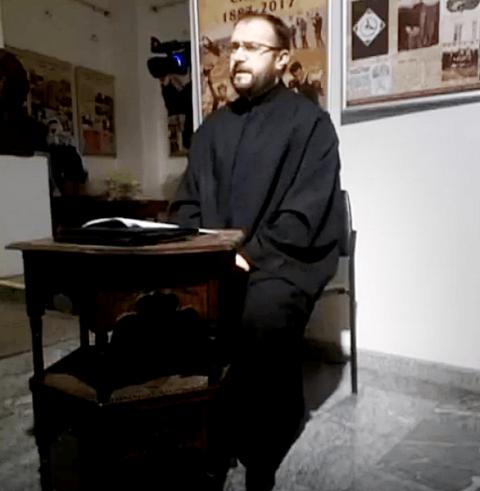 Otac Boban Stojkovic