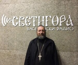 Otac Branko Tapušković