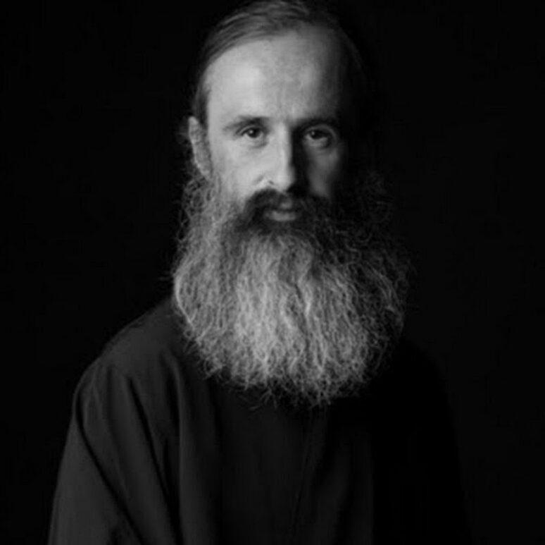 Otac Igor Zirojevic
