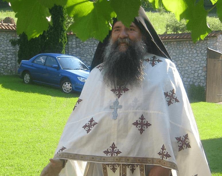 Otac Luka Anic