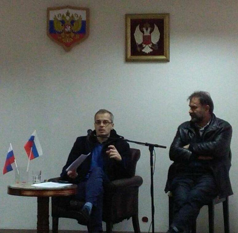 prof. dr Caslav Koprivica