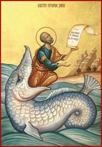 Sveti Prorok Jona