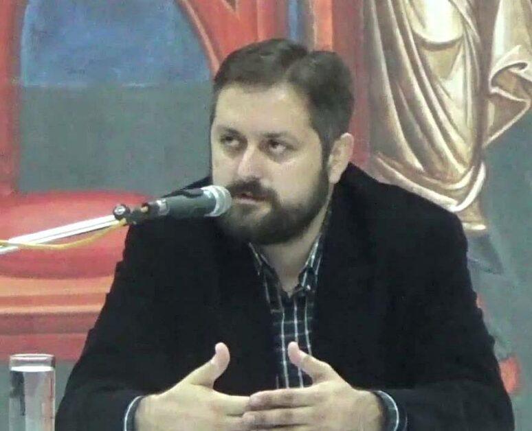 Dr. Srboljub Ubiparipovic