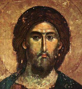 Gospod Isus Hristos Pantokrator