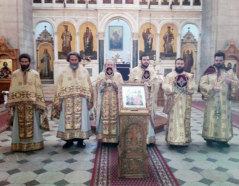 Liturgija Na Siropusnu Nedjelju U Niksicu