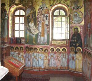 Momisici Crkva