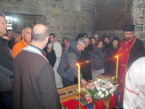 Relikvije Svetog Save u Bijelom Polju