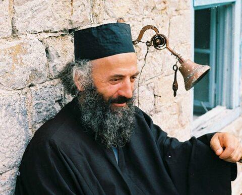 Arhimandrit Lazar Adzic