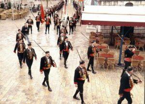 Bokeljska Mornarica