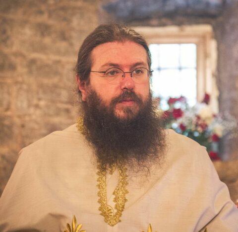 Iguman Jefrem Dabanovic