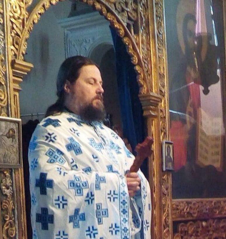 Jeromonah Makarije Savina