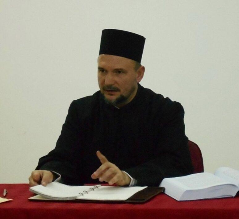 Monah Pavle Kondic