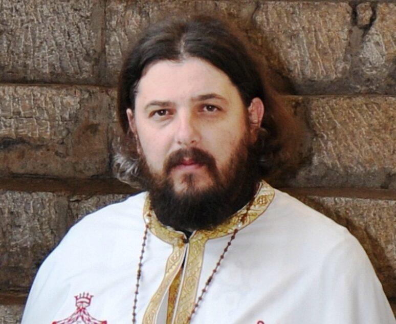 Otac Obren Jovanovic