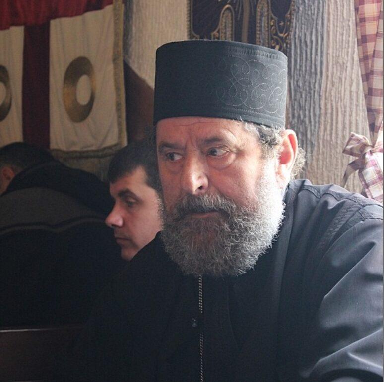 Отац Радослав Лакета