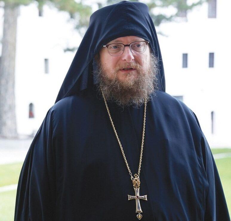 Otac Sava Janjic